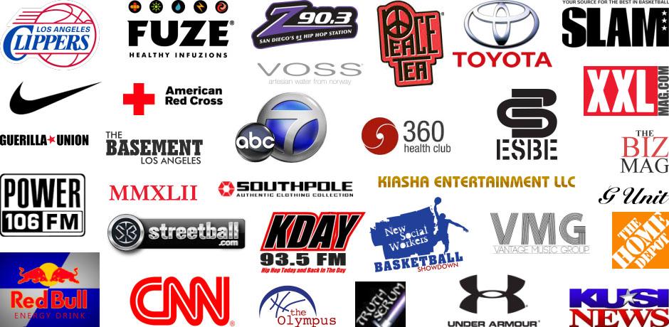 previous sponsors