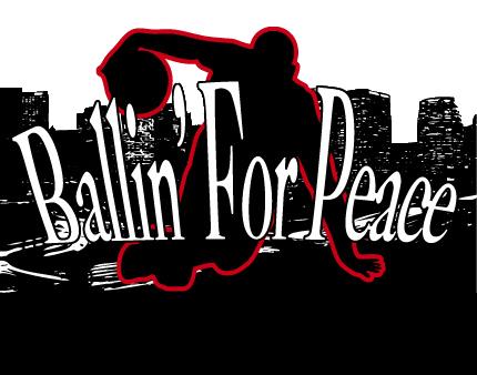 ballin for peace