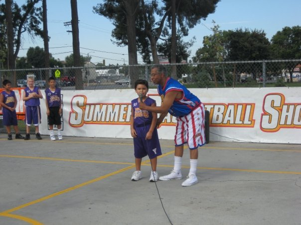Summer Basketball Showdown-1