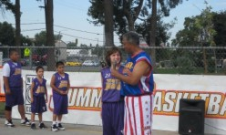 Summer Basketball Showdown