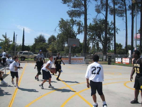 Summer Basketball Showdown-8