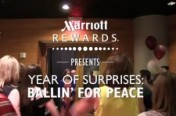 Marriott Rewards Year Of Surprises